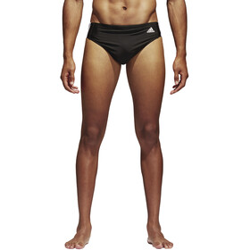 adidas Essence Core 3-Stripes Brief Men black/white